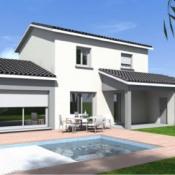 Maison 3 pièces + Terrain Saint-Paul-Trois-Châteaux