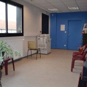 Rental office Tarbes 500€ CC - Picture 5