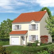 Maison 4 pièces + Terrain Verneuil-l'Étang
