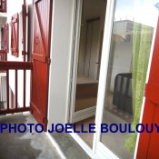 Biarritz, Appartement 2 pièces, 34 m2