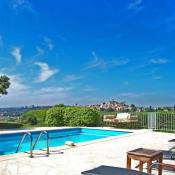 Cagnes sur Mer, Villa 5 pièces, 200 m2