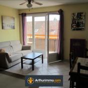Vente appartement Corbelin 75000€ - Photo 1