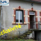 vente Maison / Villa 3 pièces La Petite Verriere