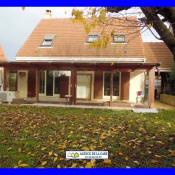 vente Maison / Villa 5 pièces Marly la Ville
