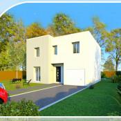 Maison 6 pièces + Terrain Les Pavillons-sous-Bois