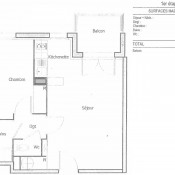 Fenouillet, квартирa 2 комнаты, 41 m2