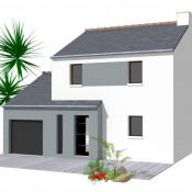 Maison 4 pièces + Terrain Suce-sur-Erdre