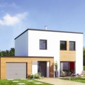 Maison 4 pièces + Terrain Le Coudray-Montceaux