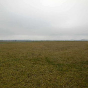 Terrain 1200 m² Fussy (18110)