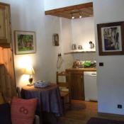 produit d'investissement Appartement 1 pièce Chamonix Mont Blanc
