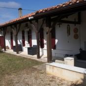 vente Maison / Villa 3 pièces Montmoreau-Saint-Cybard