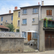 vente Maison / Villa 8 pièces Langeac