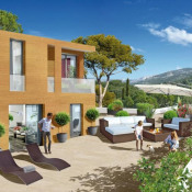 vente Appartement 4 pièces Marseille 9ème