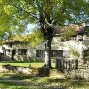 vente Maison / Villa 8 pièces Savignac