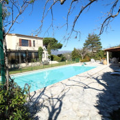 vente Maison / Villa 5 pièces Saint Roman de Bellet