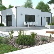 Maison 5 pièces + Terrain Cadillac-en-Fronsadais
