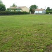 Terrain 980 m² Bergerac (24100)