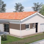 Maison 4 pièces + Terrain Royan