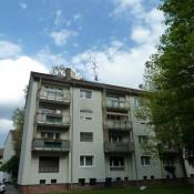 Frankfurt am Main, Apartamento 3 assoalhadas,