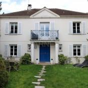 Rambouillet, casa antiga 10 assoalhadas, 230 m2