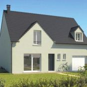 Maison 6 pièces + Terrain Presles-en-Brie