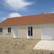 vente Maison / Villa 5 pièces Saint-Pierre-sur-Dives