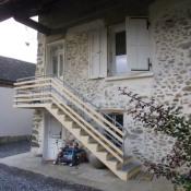 vente Maison / Villa 6 pièces Coise St Jean Pied Gauthier