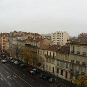vente Appartement 4 pièces Marseille 5ème