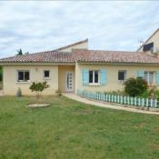 vente Maison / Villa 6 pièces Montmeyran