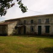 Saintes, kleines Bauernhaus 5 Zimmer, 131 m2