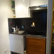 vente Appartement 1 pièce Vincennes