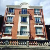 vente Appartement 3 pièces Chaville