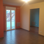 Location appartement Chambery