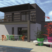 1 Vers 130 m²
