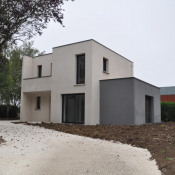 Maison 40 pièces + Terrain Chambray-Lès-Tours