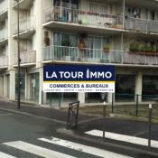 Vincennes, 190 m2