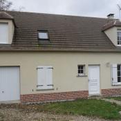 Saint Crépin Ibouvillers, Maison / Villa 7 pièces, 125 m2
