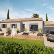Terrain 460 m² Courthezon (84350)