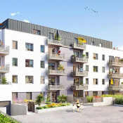 Appartement 2 pièces - Clermont Ferrand