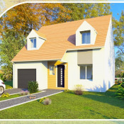 vente Maison / Villa 5 pièces Montigny-Lencoup
