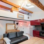 vente Appartement 2 pièces St Georges d'Orques