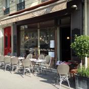 Paris 7ème, 40 m2