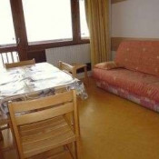 vente Appartement 1 pièce La Mongie