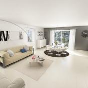 Maison 5 pièces + Terrain Peltre