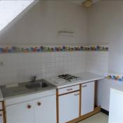 Location appartement St brieuc 355€ CC - Photo 3