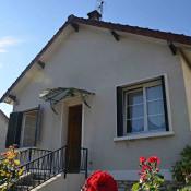 vente Maison / Villa 4 pièces Pierrelaye