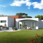 Maison 6 pièces + Terrain Lapeyrouse-Fossat
