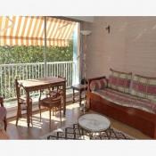 Biarritz, Appartement 3 pièces, 64 m2
