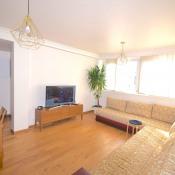 Levallois Perret, Appartement 3 pièces, 62 m2