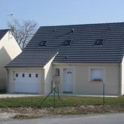 Maison 4 pièces + Terrain Ormes